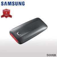 Samsung X5 Portable SSD / SSD Eksternal 500GB Thunderbolt 3
