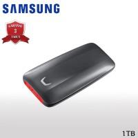 Samsung X5 Portable SSD / SSD Eksternal 1TB Thunderbolt 3