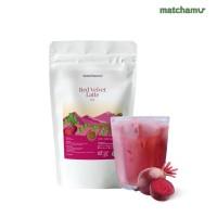 Red Velvet Latte 1kg