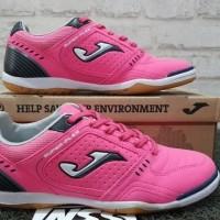 Sepatu Futsal Joma Superflex Pink Original Flexs.910.ps