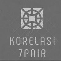 expert advisor (Robot Forex) Korelasi 7 pair