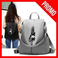 Tas Ransel Wanita / Tas Backpack Wanita / Tas Punggung Wanita - Chntya