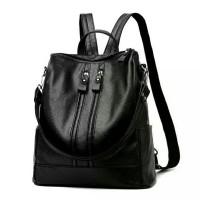 Tas Ransel Backpack Wanita / Tas Ransel Punggung Wanita Fashion Korea