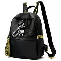 Tas Ransel Wanita / Tas Ransel Backpack Fashion K Pop Tas Wanita - Owh