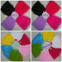 Dress Tutu - Rok Tutu Layer Lucu - Fashion Anak kids
