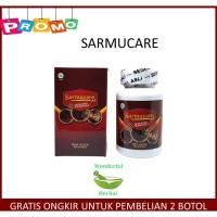 Obat Herbal Paru-Paru Basah, Cairan Di Paru-Paru Original | Sarmucare
