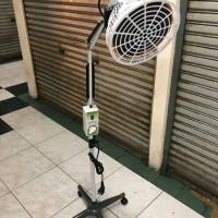 Lampu Terapi Manual TDP-CQ89 CORONA