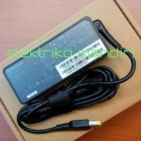 Original Adaptor Charger Lenovo 20v 3.25a untuk Lenovo C20, C2030, .TM