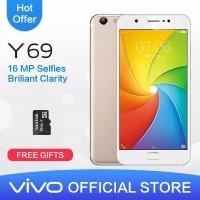 Vivo Y69 RAM 3 GB ROM 32 GB