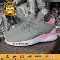 Sepatu Wanita Adidas Alphabounce Import Madein Vietnam