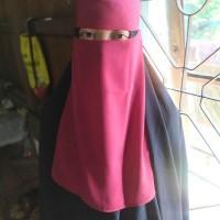 niqab bandanaa