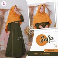 SAFA DRESS by Gimi Hijab