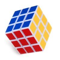 Rubix Magic Cube Mainan Rubik