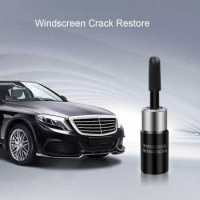 EAFC Alat Reparasi Kaca Mobil Retak Car Window Crack Repair - XJ-01S