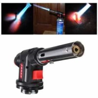 Kepala Gas Butane Multi Purpose Torch 1300 Celcius - WS-504C