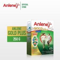 Anlene Gold Plus Original 250gr