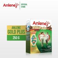 Anlene Gold Plus Chocolate 250gr