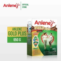 Anlene Gold Plus Chocolate 650gr