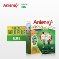 Anlene Gold Plus Original 650gr