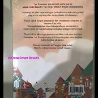 Novel Why Secretary Kim 2 - Jeong Gyoeng Yun (PO) KOMPLIT