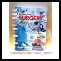 Medical Mini Notes Surgery TERUJI