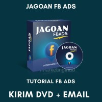 Buku Social Media Jagoan Fb Ads - Tutorial Jago Fb Jagofb Mahir