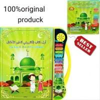 buku pintar mainan anak pengganti kecanduan gadget ebook 3 bahasa l