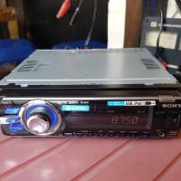 high end Sony CDX GT680UI mp3 usb aux limited edition