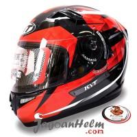 KYT K2 Rider Diamond FullFace