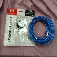 Kabel Printer 10 meter Hp