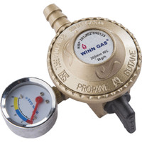 Winn Gas Regulator Tekanan Rendah W68M Kompor Gas W68 W 68 M Meteran
