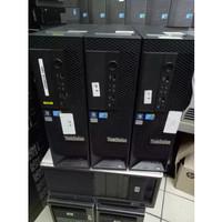 PC SERVER UNBK LENOVO C20 Quad Xeon E5620 Ram 8gb Hdd 500 NVIDIA Secon