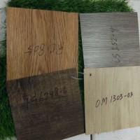 Lantai Vinyl Plank LGS Tebal 2mm