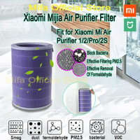 Xiaomi Replacement Filter Antibacterial Ver For Mi Air Purifier