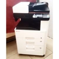 Mesin Fotocopy Print KYOCERA M4125idn