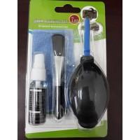 Cleaner Kit 6 in 1 Pembersih Laptop, camera, PC dsb