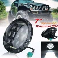 headlamp daymaker 7 inch Joss baru