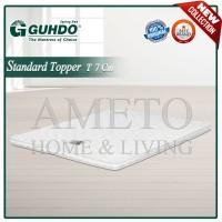 Mattress / Topper Standard 180 x 200 Tebal 7cm Guhdo Super Foam
