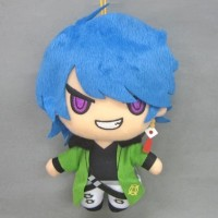 Hypnosis Mic Sanrio Remix Plush (Furyu) - Arisugawa Dice