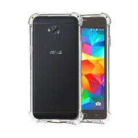Casing Asus Zenfone Live L2 Anti Crack Softcase