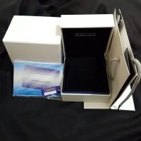 BOX SEIKO ORIGINAL SET