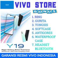 VIVO Y19 RAM 6/128 GARANSI RESMI REALME INDONESIA