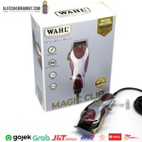 Alat / Mesin Cukur Rambut / Hair Clipper Wahl Magic Clip Corded