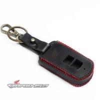Sarung Cover Remote Kunci Smart key Honda Vario 150 Kulit Asli