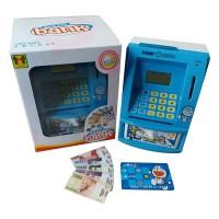 Mainan Celengan Atm / Atm Bank ( 6305 )
