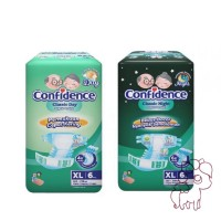 Confidence Adult Diapers Classic XL6