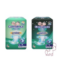 Confidence Adult Diapers Classic L7
