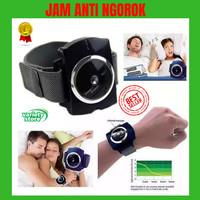 Jam tangan anti dengkur anti ngorok snore stopper snoring smart