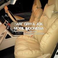 Sarung Jok Mobil Brio Model Sofa Empuk dan Nyaman