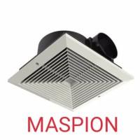 Hexos/Exhaust Plafon Ventilating Fan Maspion MV16EX